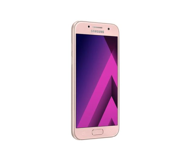 Samsung Galaxy A3 A320F 2017 LTE Peach Cloud - 342922 - zdjęcie 6