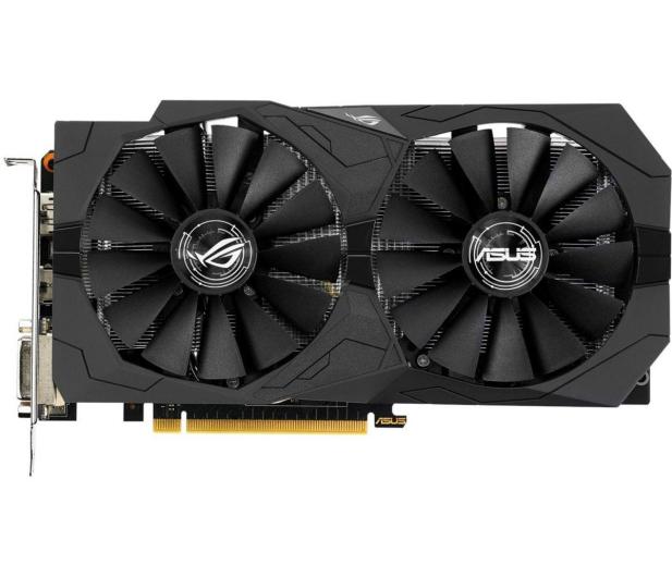 ASUS GeForce GTX 1050 Strix OC 2GB GDDR5 - 343276 - zdjęcie 3