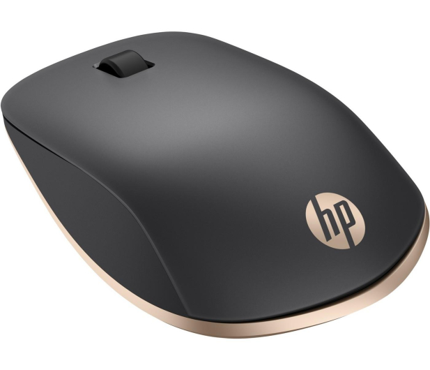 HP Z5000 Wireless Mouse Black - 343440 - zdjęcie 2