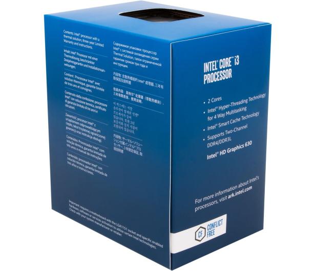 Intel Core i3-7100 - 343478 - zdjęcie 2
