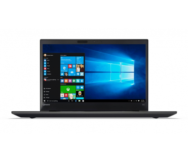 Lenovo ThinkPad T570 i5-7200U/8GB/256SSD/Win10P FHD - 343504 - zdjęcie