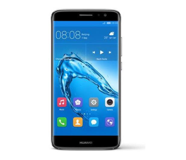 Huawei Nova Plus Dual SIM Titanium Grey - 329613 - zdjęcie 4
