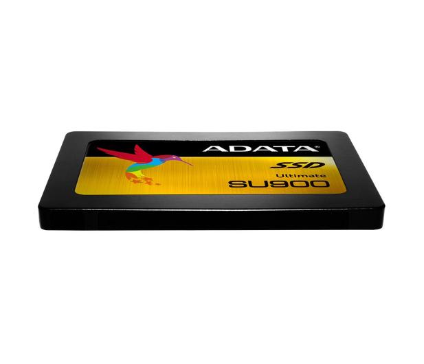 ADATA 256GB 2,5'' SATA SSD Ultimate SU900 3D MLC NAND - 343659 - zdjęcie 3