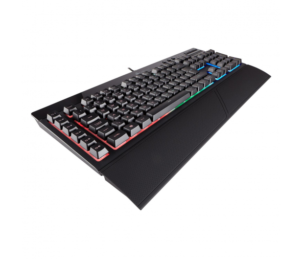 Corsair K55 Gaming Keyboard & Harpoon Mouse Combo (RGB)  - 466094 - zdjęcie 8