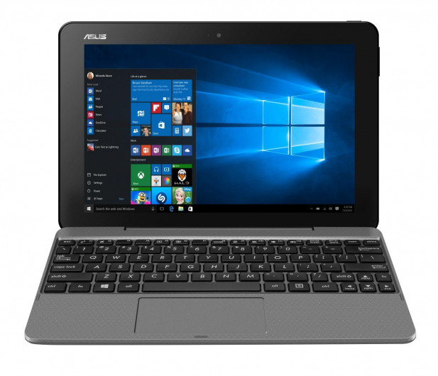 ASUS Transformer T101HA x5-Z8350/4GB/128GB/Win10 grey - 343613 - zdjęcie 3