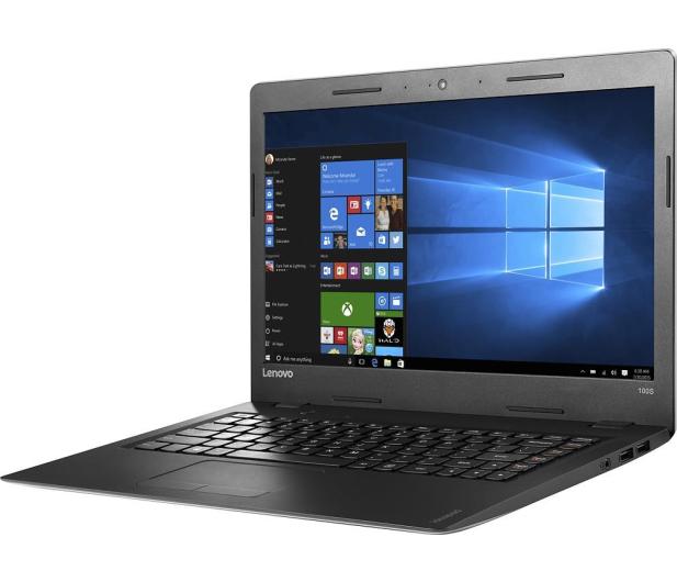 Lenovo Ideapad 100s-14 N3060/4/120+32/Win10 Nieb + Office - 351217 - zdjęcie 4