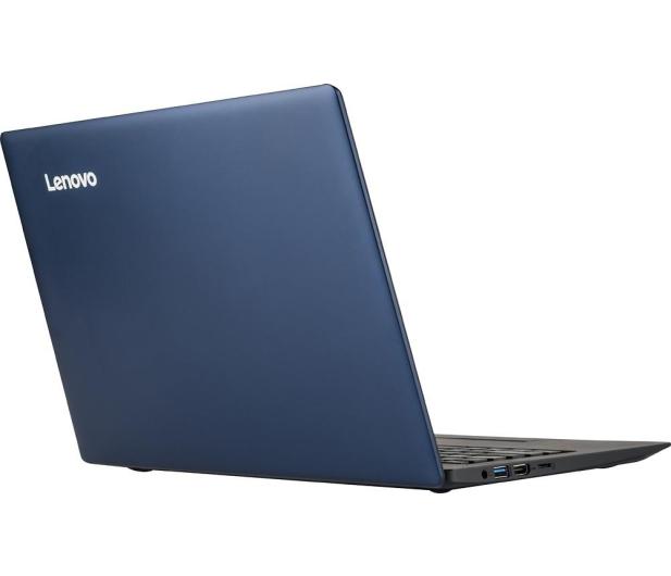 Lenovo Ideapad 100s-14 N3060/4/120+32/Win10 Nieb + Office - 351217 - zdjęcie 7