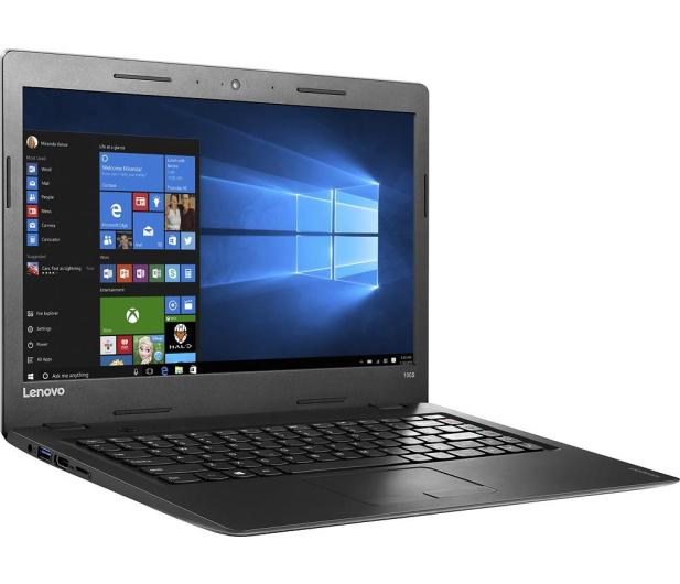 Lenovo Ideapad 100s-14 N3060/4/120+32/Win10 Nieb + Office - 351217 - zdjęcie 2
