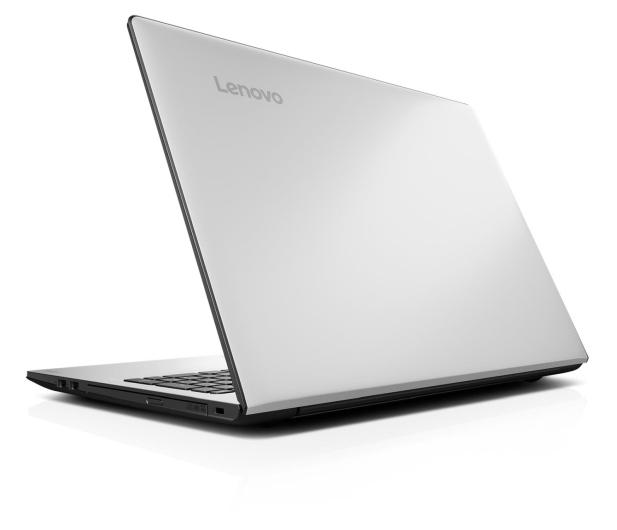 Lenovo Ideapad 310-15 i3-6006U/4GB/1000 Biały FHD  - 355780 - zdjęcie 5