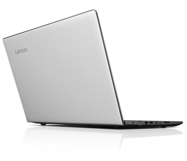 Lenovo Ideapad 310-15 i3-6006U/4GB/1000 Biały FHD  - 355780 - zdjęcie 7