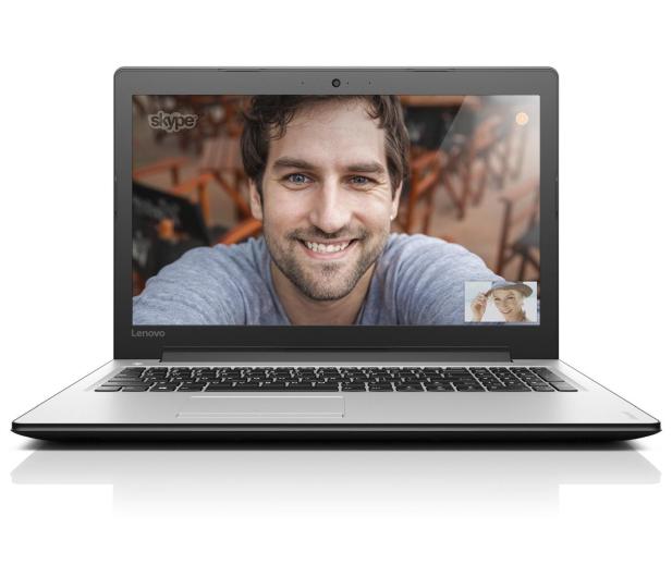 Lenovo Ideapad 310-15 i3-6006U/4GB/1000 Biały FHD  - 355780 - zdjęcie 3