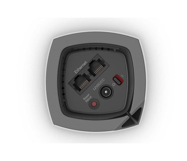 Linksys Velop Mesh WiFi (2200Mb/s a/b/g/n/ac) zestaw 3szt. - 344854 - zdjęcie 3