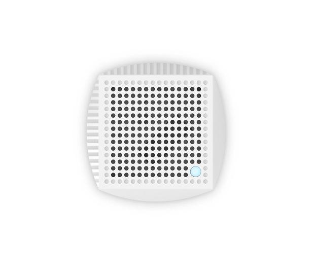 Linksys Velop Mesh WiFi (2200Mb/s a/b/g/n/ac) zestaw 3szt. - 344854 - zdjęcie 4