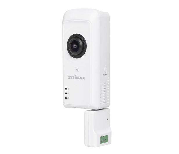 Edimax IC-5160GC Garage WiFi FullHD panoramiczna - 344535 - zdjęcie 2