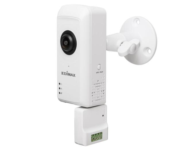 Edimax IC-5160GC Garage WiFi FullHD panoramiczna - 344535 - zdjęcie 4