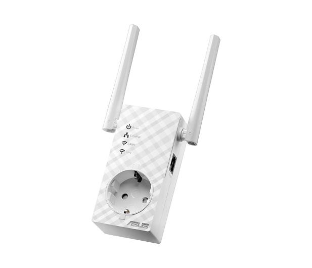 ASUS RP-AC53 (802.11a/b/g/n/ac 750Mb/s) repeater - 342795 - zdjęcie 2