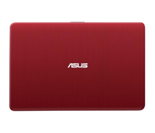 ASUS R541UJ-DM451T-8 i3-6006U/8GB/1TB/Win10 Czerwony - 359499 - zdjęcie 4