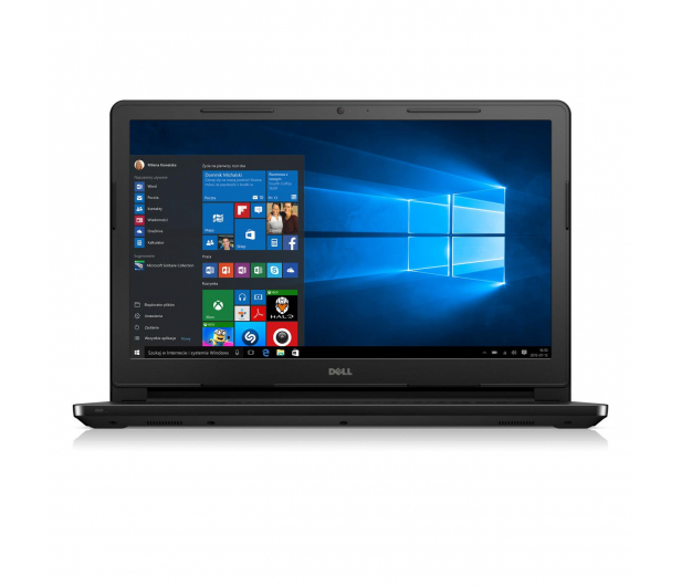Dell Inspiron 3558 i5-5200U/4GB/500/10Pro GF920M - 322477 - zdjęcie 2