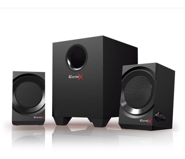 Creative 2.1 Sound BlasterX Kratos S3 Gaming - 346619 - zdjęcie 2