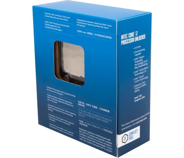 Intel i7-7700K 4.20GHz 8MB BOX - 340965 - zdjęcie 2