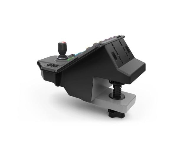 Logitech G Saitek Farm Sim Vehicle Side Panel  - 341583 - zdjęcie 4