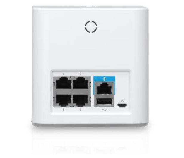 Ubiquiti AmpliFi HD Mesh Router (1750Mb/s a/b/g/n/ac) USB - 342062 - zdjęcie 3