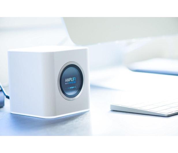 Ubiquiti AmpliFi HD Mesh Router (1750Mb/s a/b/g/n/ac) USB - 342062 - zdjęcie 4