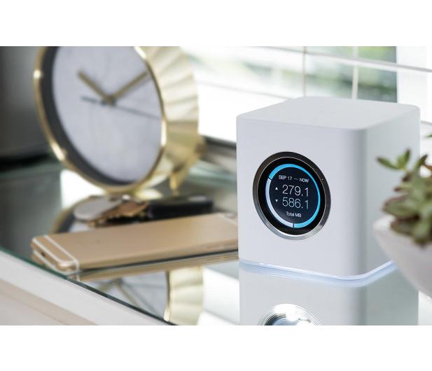 Ubiquiti AmpliFi HD Mesh Router (1750Mb/s a/b/g/n/ac) USB - 342062 - zdjęcie 5