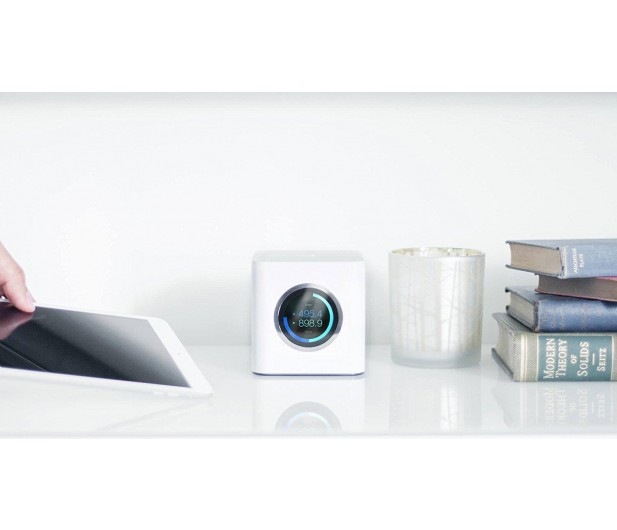 Ubiquiti AmpliFi HD Mesh Router (1750Mb/s a/b/g/n/ac) USB - 342062 - zdjęcie 6