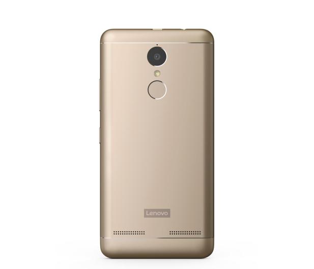 Lenovo K6 Power LTE Dual SIM złoty - 341786 - zdjęcie 8