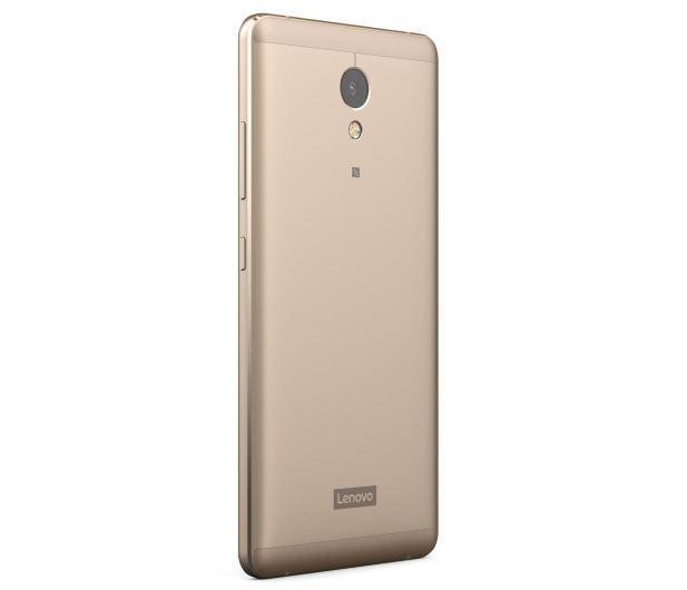 Lenovo P2 4/32GB Dual SIM 5100mAh złoty - 341792 - zdjęcie 4