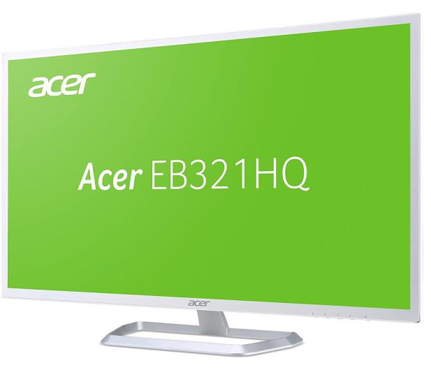 Acer EB321HQUAWIDP biało-czarny - 347257 - zdjęcie 4