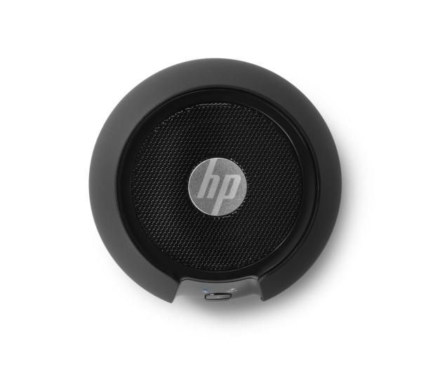 HP S6500 Wireless Speaker (czarne) - 326695 - zdjęcie 3