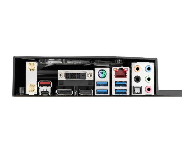 ASUS STRIX Z270E GAMING (DDR4 USB 3.1/M.2)  - 341606 - zdjęcie 8