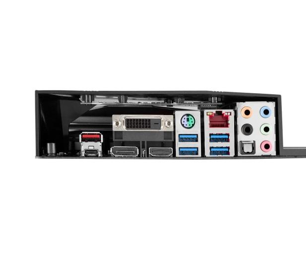 ASUS STRIX Z270F GAMING (DDR4 USB3.1/M.2)  - 341648 - zdjęcie 5