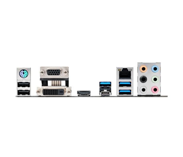 ASUS PRIME B250M-PLUS (3xPCI-E DDR4 USB3/M.2) - 341615 - zdjęcie 5