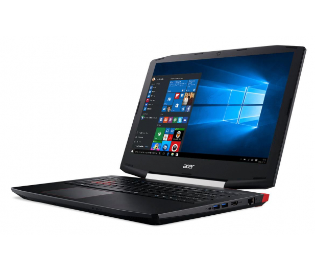 Acer VX5-591G i7-7700HQ/8GB/256+1000/Win10 GTX1050Ti - 352915 - zdjęcie