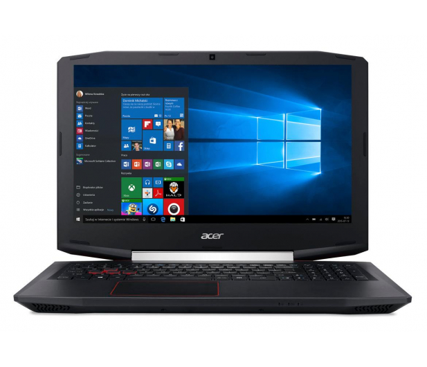 Acer VX5-591G i7-7700HQ/8GB/256+1000/Win10 GTX1050Ti - 352915 - zdjęcie 2
