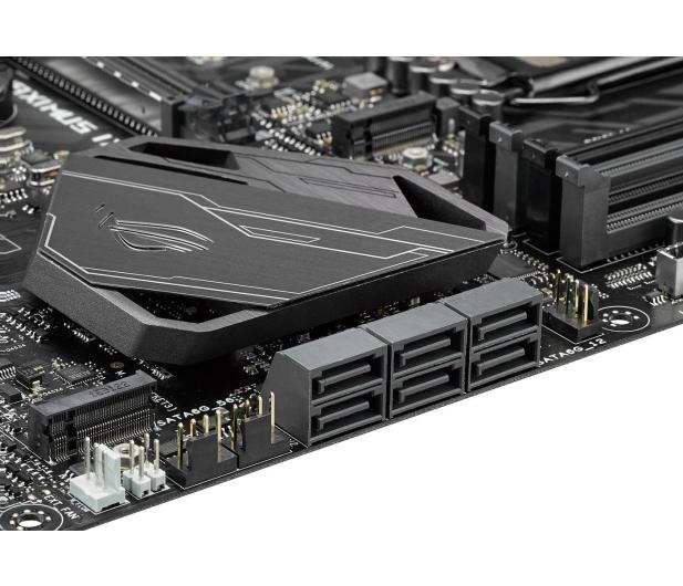 ASUS MAXIMUS IX HERO (3xPCI-E DDR4 USB3.1/M.2)  - 341652 - zdjęcie 9