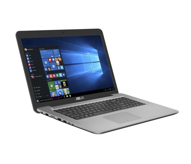 ASUS X756UQ-T4240T i5-7200U/8GB/1TB/Win10 GT940MX - 342148 - zdjęcie