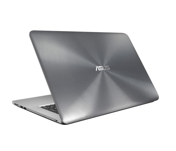 ASUS X756UQ-T4240T i5-7200U/8GB/1TB/Win10 GT940MX - 342148 - zdjęcie 6