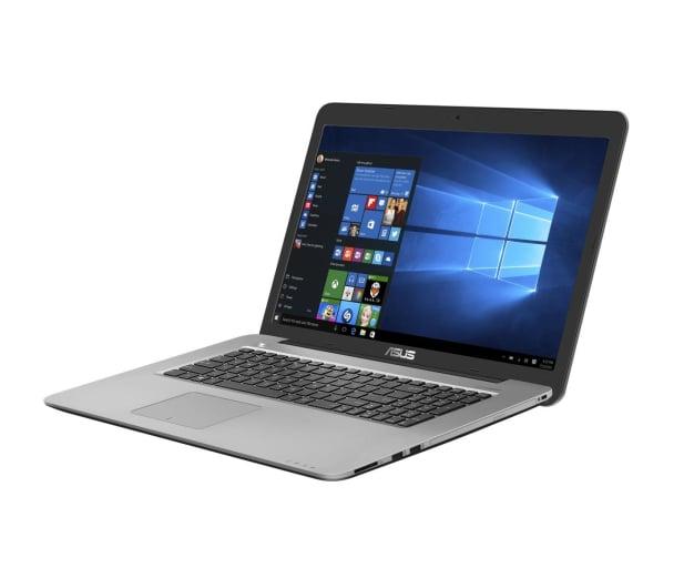 ASUS X756UQ-T4240T i5-7200U/8GB/1TB/Win10 GT940MX - 342148 - zdjęcie 3