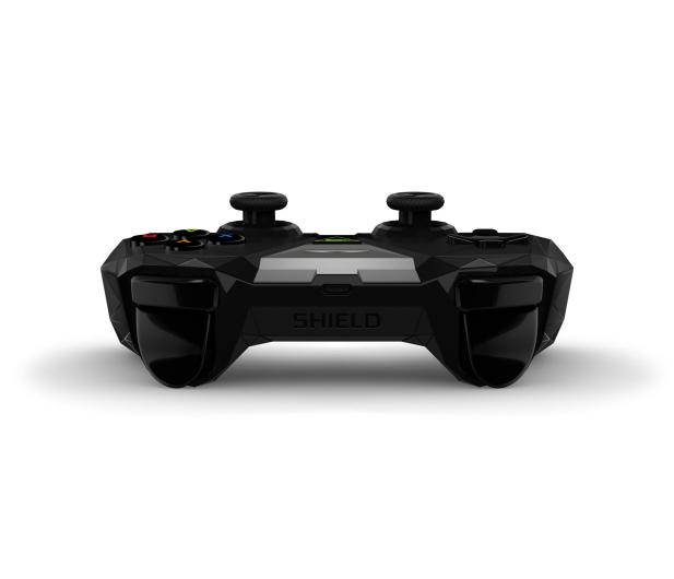 NVIDIA SHIELD Controller - 341097 - zdjęcie 2