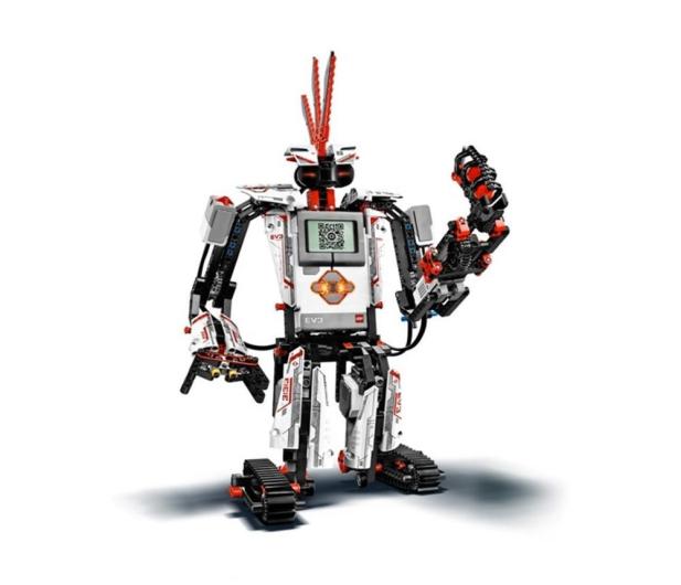 LEGO MINDSTORMS EV3  - 460633 - zdjęcie 2