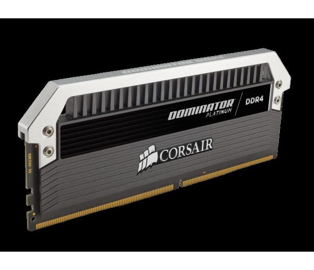 Corsair 16GB 3000MHz Dominator PLATINUM CL15 (2x8GB) - 256668 - zdjęcie 3