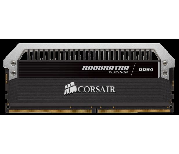 Corsair 16GB 3000MHz Dominator PLATINUM CL15 (2x8GB) - 256668 - zdjęcie 5
