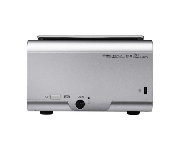 LG PH450UG LED DLP - 339165 - zdjęcie 9