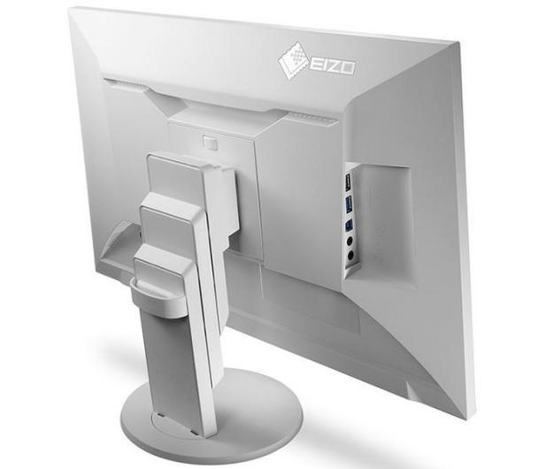 Eizo FlexScan EV2451-WT - 350546 - zdjęcie 2