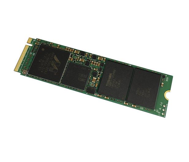 Plextor 128GB M.2 PCIe M8PeGN - 347988 - zdjęcie 2
