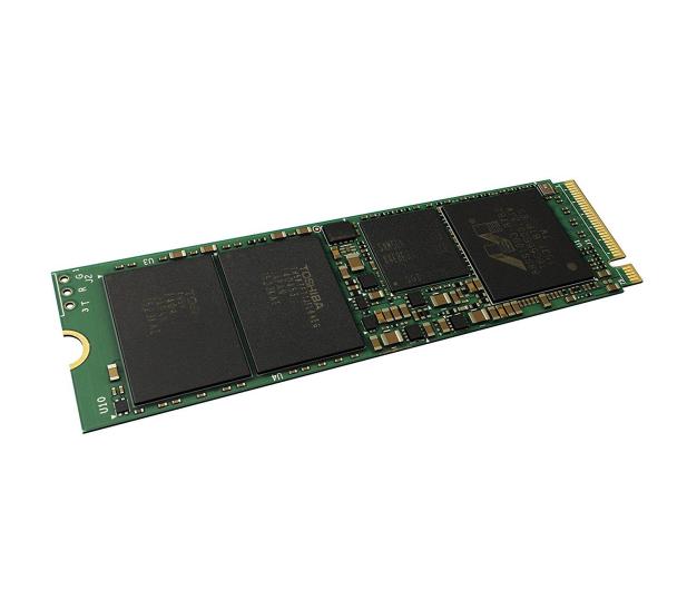 Plextor 1TB M.2 PCIe M8PeGN - 348019 - zdjęcie 2